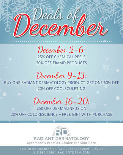 Deals of December